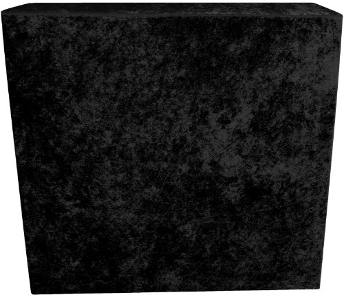 Auralex Lenrd Bass Traps - Auralex Acoustics SonoLite Bass Trap Low Frequency Absorption Panel, 3