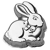 wilton bunny cake pan - Wilton Cottontail Bunny Cake Pan