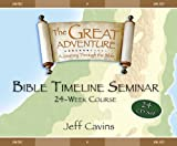 Now you can have Jeff Cavins as your personal Bible teacher in this one-of-a-kind audio series. Recorded this year at a dynamic parish outside St. Paul, Minnesota, this audio series offers a compelling overview of God's plan of salvation. Begin the j...