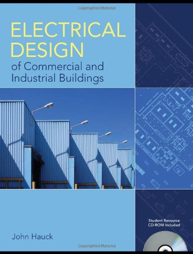 Electrical Design Of Commercial And Industrial Buildings pdf epub