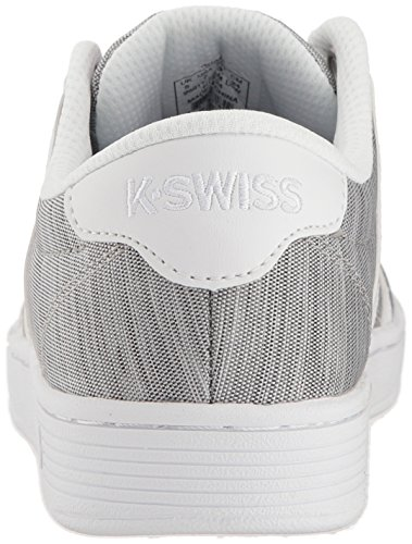 Sneaker White Black Pro Court White Women's K T Swiss CMF II 6v00qw4x