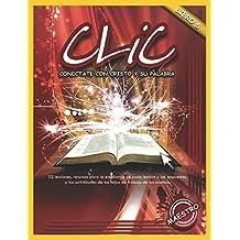 CLIC, Libro 5, Maestro (Spanish Edition)