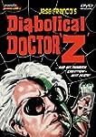 The Diabolical Doctor Z (Bilingual)
