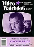 Video watchdog, No. 11, May/Jun 1992 - the perfectionists guide to fantastic video