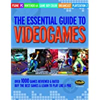 Essential Guide To Videogames