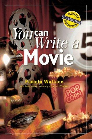 You Can Write a Movie pdf