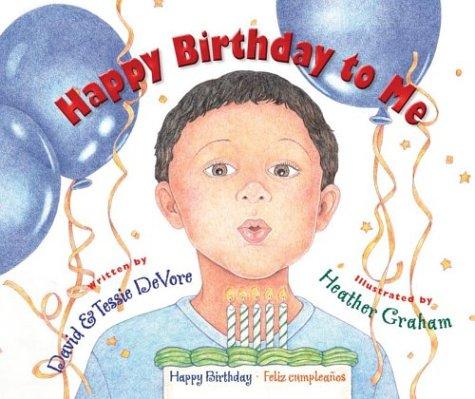 Happy Birthday to Me! (Charisma Kids)