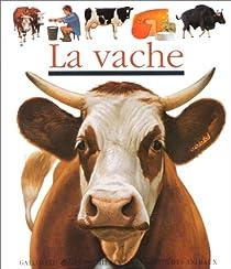 La vache par Delafosse