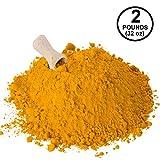 Turmeric Powder – Turmeric Root Powder – Ground Turmeric - Indian Spices – Bulk Spices - 32 Oz