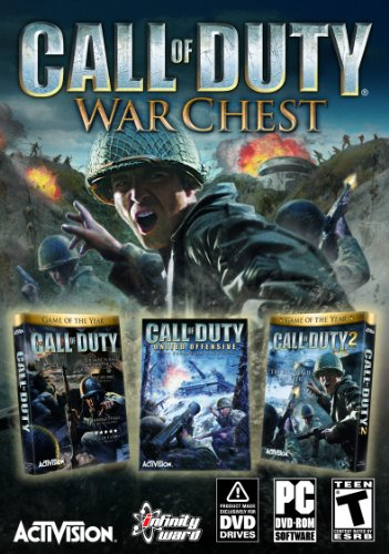 Duty Chest (Call of Duty War Chest [Download])