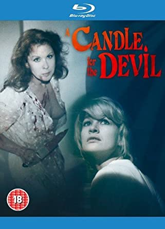 Candle For The Devil Blu Ray