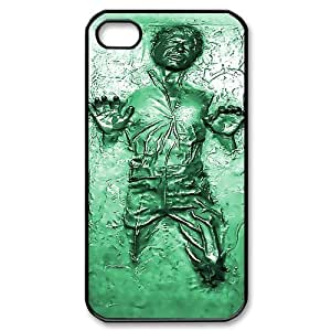 DiyCaseStore Han Solo Carbonite iphone 6 4.7 Best Durable Cover Case Gift Idea