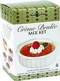 Dean Jacob's Crème Brulée Mix Kit