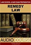 img - for Remedies Law (Audio Course) book / textbook / text book
