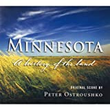 Image of Minnesota a History of the Land