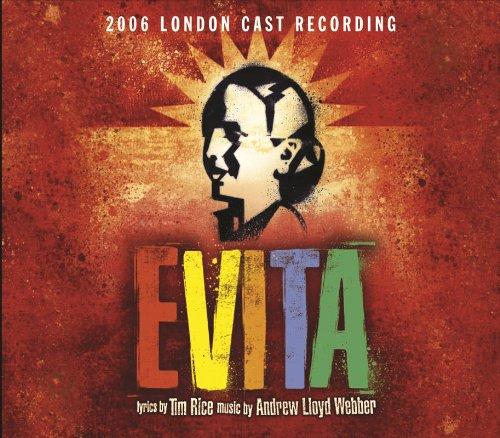 Evita (Andrew Music Webber Lloyd)