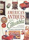 American Antiques and Collectibles, S. Ward, 0785806180