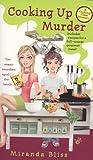 Cooking up Murder, Miranda Bliss, 0425212912