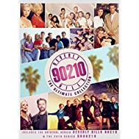 Beverly Hills 90210-Complete Collection