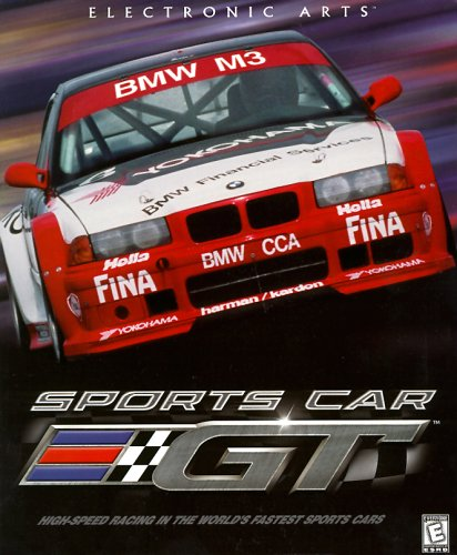 Detailed Chassis - Sports Car GT - PC