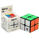Kingcube Moyu Weipo 2x2 Black Magic cube 2x2x2 Weipo Speed cube