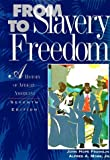 From Slavery to Freedom : A History of Negro Americans, Franklin, John Hope, 0070219273