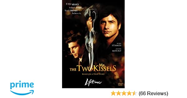 Amazon The Two Mr Kissels John Stamos Gretchen Egolf Robin