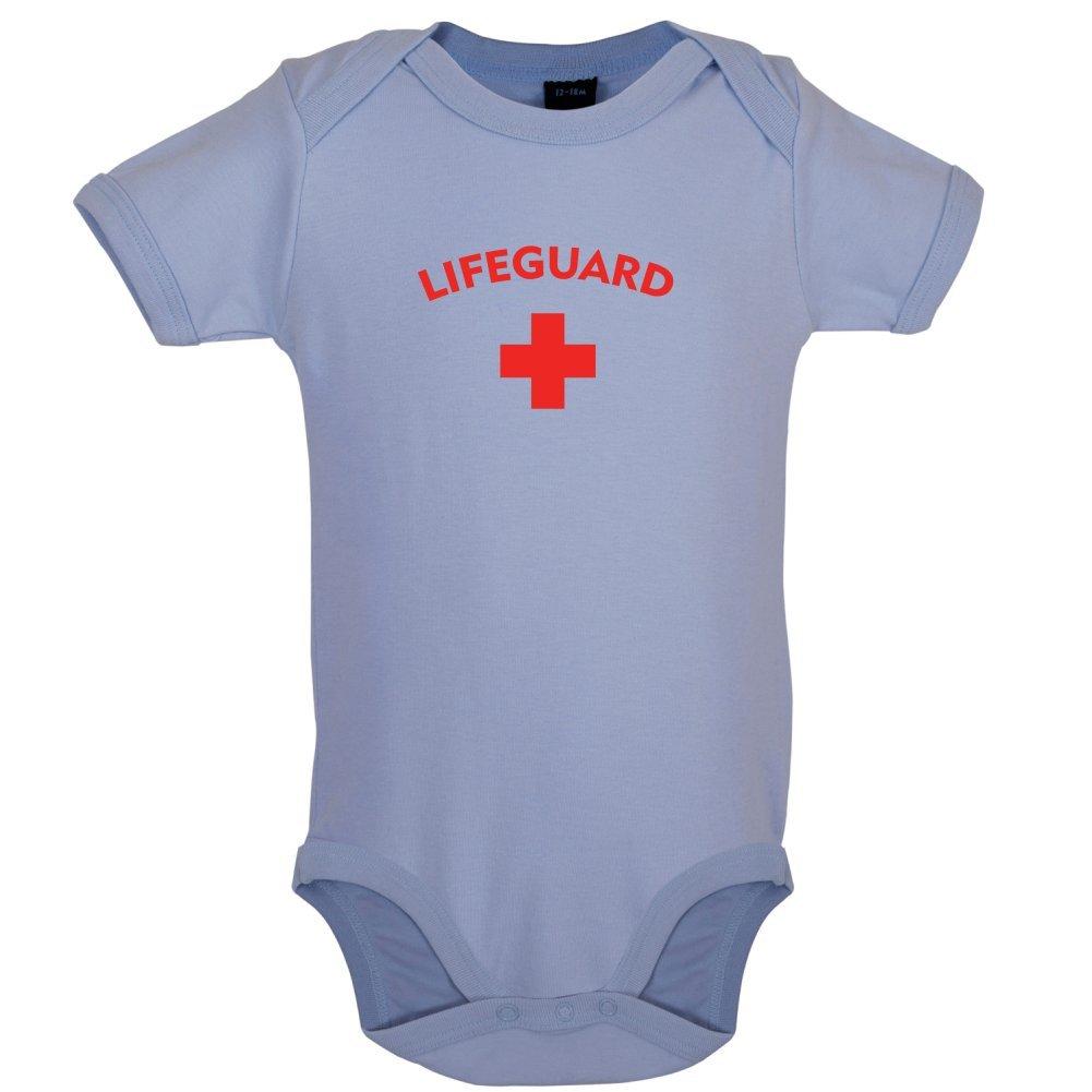 0-18 Mois Dressdown Lifeguard Body pour B/éb/é 7 Couleur