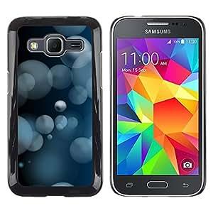 TopCaseStore / la caja del caucho duro de la cubierta de protección de la piel - Creative HD abstract - Samsung Galaxy Core Prime SM-G360
