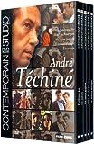 Coffret André Téchiné : J'embrasse pas / Hôtel des Amériques / Ma saison préférée / Les Roseaux sauvages / Les Voleurs - Édition 5 DVD