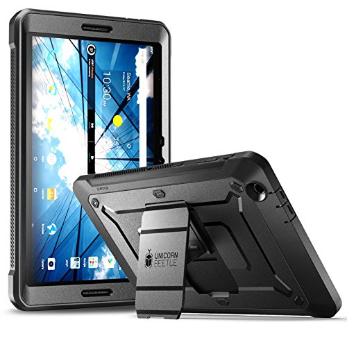 AT&T Primetime Tablet Case, SUPCASE   Full-Body Rugged Prote