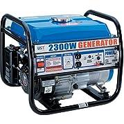 UST 2,300 Watt 5.5 HP 163cc 4-Stroke OHV Portable Gas Powered Generator GG2300