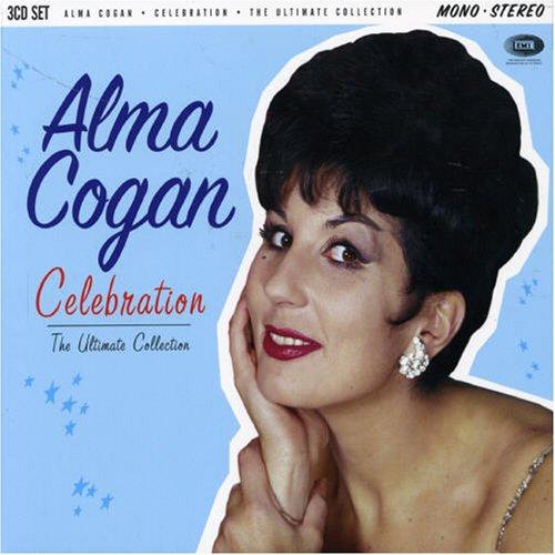Alma Cogan - Ljuva 60-Tal, Vol. 2 1964-1969 [disc 1] - Zortam Music