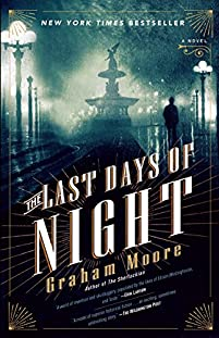 The Last Days Of Night by Graham Moore ebook deal