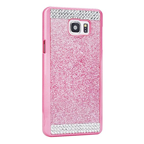 voberryr-case-cover-for-note-5-diamond-hybrid-glitter-bling-hard-shiny-sparkling-with-crystal-rhines