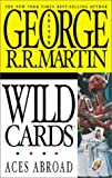 Wild Cards: Aces Abroad v. 4