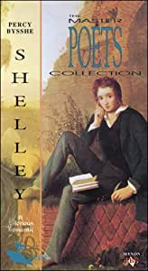 Master Poets Coll: Shelley [VHS]