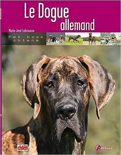 LE DOGUE ALLEMAND