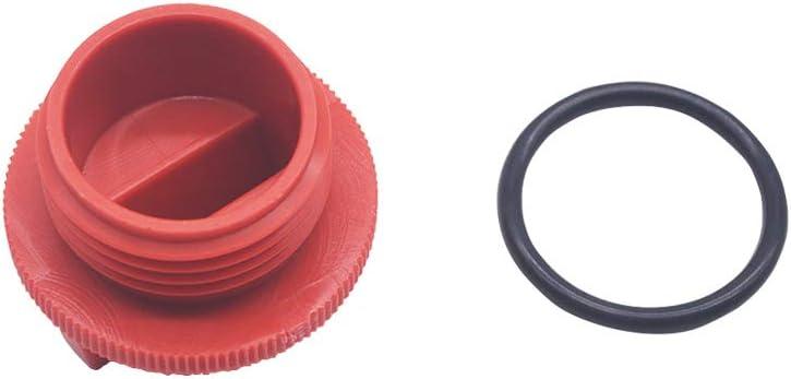 New KUBOTA Oil Cap Hydraulic Plug L3408 L3608 L4508 L4708 L3008 M7040