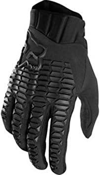 FOX Defend Gloves Men black//black 2019 Bike Gloves