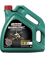 Castrol MAGNATEC STOP-START 5W-30 A5 Aceite de motor 4L