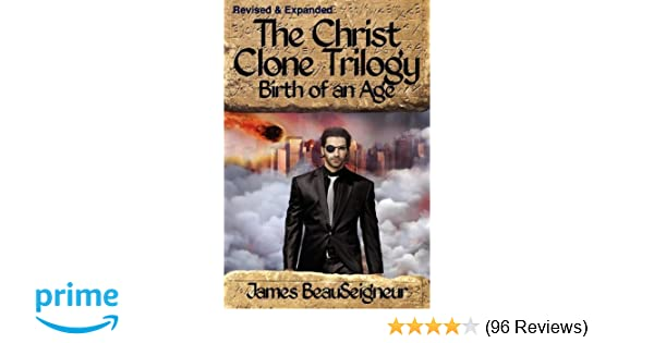acts of god unabridged cd audiobook book 3 the christ clone trilogy