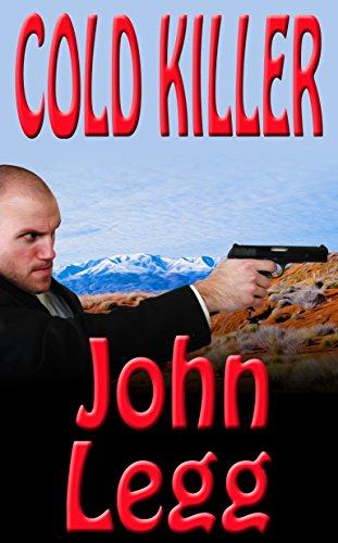 Cold Killer John Legg ebook product image