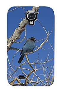 Slim New Design Hard Case For Galaxy S4 Case Cover - DrckHUe279kQulv(gift For Friends)