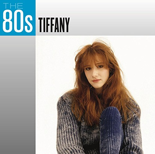 Price comparison product image The 80's: Tiffany