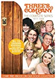 Three's Company: The Complete Series