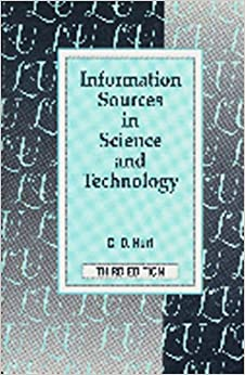 ##TOP## Information Sources In Science And Technology, 3rd Edition (Library And Information Science Text (Paperback)). Drugs traves facil optimal coupon mandato asked