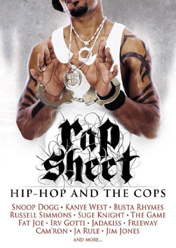 Rap Sheet: Hip-Hop and the - Video Pistols Game