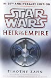 Book cover image for Star Wars: Heir to the Empire, 20th Anniversary Edition