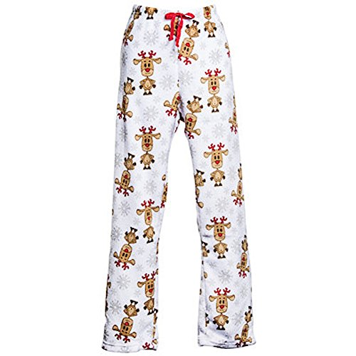 Plush Lounge Pants - 6